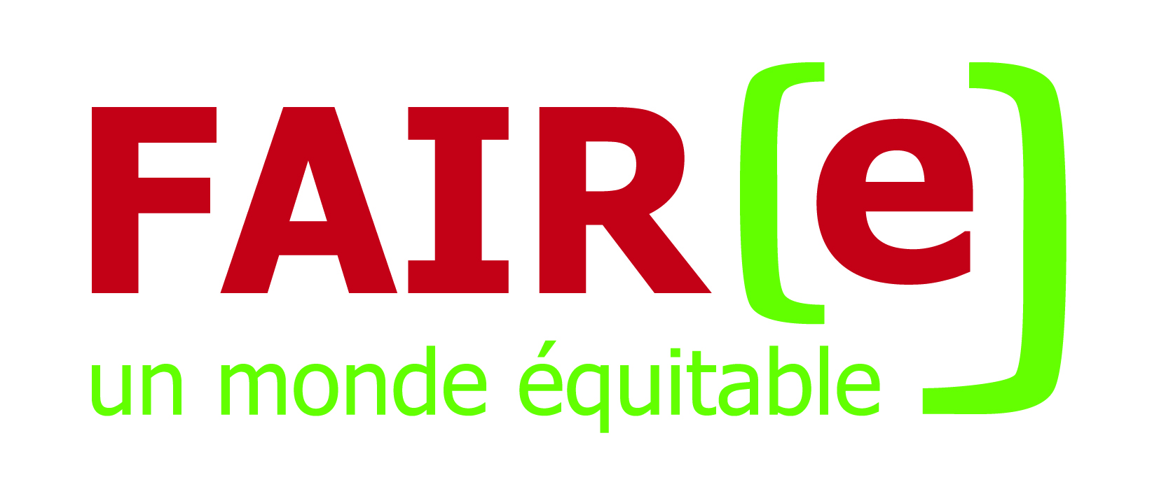 logo fair e un monde equitable